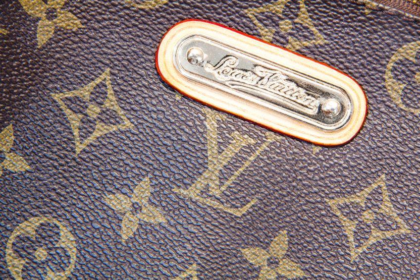 Monogram Canvas LV - Georges Vuitton
